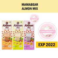 1 Box Almon Mix Asi Booster Mama Bear AlmonMix MamaBear Pelancar Asi