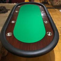 Meja poker/playing table