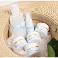BPO Wash Cuci Muka Facial Wash Asderma