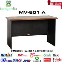 Vip Meja Kantor Mv 601A Mardiana