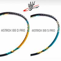 Raket Badminton Yonex Astrox 88S 88 S Pro / 88D 88 D Pro Original SP