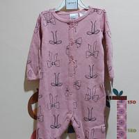 Sleepsuit Carters Original Baju Tidur Piyama Anak