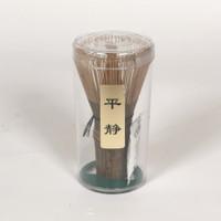 Chasen matcha bamboo green tea stirrer whisk adukan bubuk teh hijau