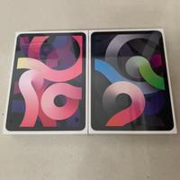Apple iPad Air 4 2020 4th Gen 10,9 WiFi 64Gb 64 GB NEW Garansi Inter