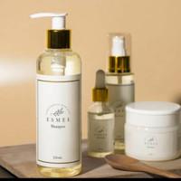 Hair Care ESMEE 1 set (shampoo, hair mask, hair tonic, hair serum)