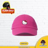 ASSC x HELLO KITTY CAP PINK