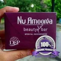 nu amoorea beauty plus bar 45gr ekonomis