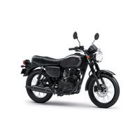 Kawasaki W175 Black Style 2020