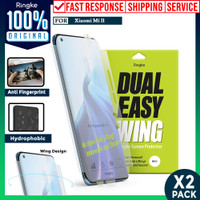 Screen Protector Xiaomi Mi 11 Ringke Dual Easy Wing Full Cover Guard