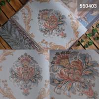 [MURAH] Jual wallpaper dinding klasik elegan