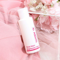 Facial Wash Brightening Type 1 Asderma