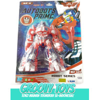 Mainan Anak Robot Autobots Prime - Robot Series MP 609