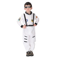 Promo!! Baju Profesi Anak Kostum Astronot Pilot Dokter Laki Perempuan