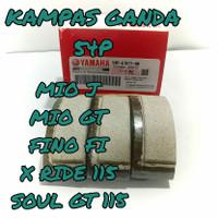 Kampas Ganda MIO J 54P orisinil MIO GT FINO FI 125 X RIDE 125 SOUL