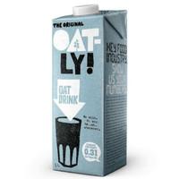 OATLY Oat Milk 1 Liter - Original