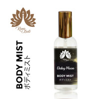 Body Mist Baby Moon - Body Spray Bayi Body Cologne Bayi 100ml