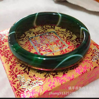 gelang giok China asli 3jt