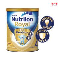 Nutrilon royal 4 madu 800 gram