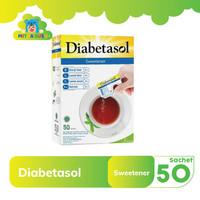 Diabetasol sweetener 50gr