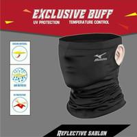 Masker Buff masker Motor masker bandana - mizuno