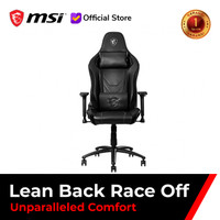 MSI MAG CH130 X GAMING CHAIR