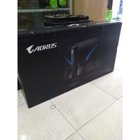 LED GIGABYTE AORUS CV27F RGB Gaming Monitor - Full HD 165Hz 1ms - HDR