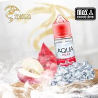 Aqua Ice Pods Friendly Salt Nic - Strawberry Apple Watermelon Ice