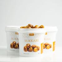 Kurma Sukari Al Qosim 850 gram | Kurma Sukari Ember High Quality