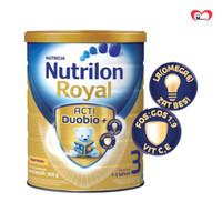 Nutrilon royal 3 madu 800 gram