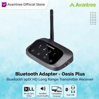 Avantree Bluetooth Transmitter & Receiver Long Range - Oasis Plus