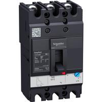 LV510932 EasyPact CVS100BS TM25D 3P3D CIRCUIT BREAKER SCHNEIDER