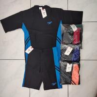 Setelan Baju Renang Anak Speedo Unisex