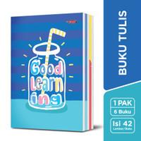 BigBoss Buku Tulis 42 Lembar