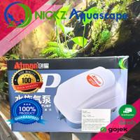 airator atman hp4000 air pump for aquarium