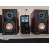 APOCALYPX speaker aktif Tabung PC not ae razer bose hivi swans vander