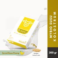 MyBio Susu Kolostrum 10 sachet - Susu Kesehatan Keluarga