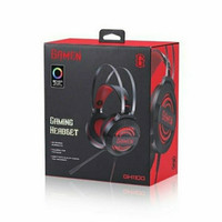 HEADSET Gaming GAMEN GH1100 7 COLOR