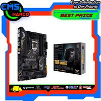 ASUS TUF GAMING B460-PRO WIFI (LGA1200, B460, DDR4, USB3.2)