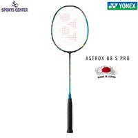 New Raket Badminton Yonex Astrox 88 S PRO / 88S PRO