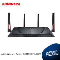 ASUS AC3100 RT-AC88U 2.4Ghz Repeater Router Wireless Extender Wifi