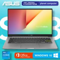 ASUS VIVOBOOK S13 S333EA i5-1135G7 8GB 512GB Iris Xe 13.3 FHD W10 OHS
