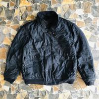 Jaket bomber fashion type a1 no alpha industries avirex jaket pilot