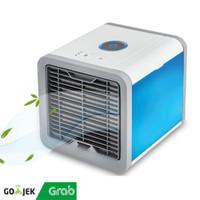 Mini Portable AC- Kipas Cooler Mini Arctic Air Conditioner 8W