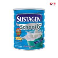 Sustagen School 6+ Vanila 800gr