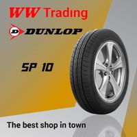 BAN DUNLOP SP10 185/65 R15 88S/ 185 65 15
