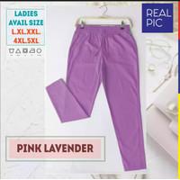 Warna Baru TERLARIS!! JUMBO FIT | Celana Baggy Pants/ Celana Harem Pan