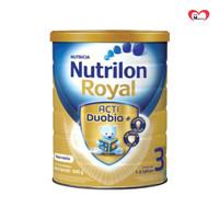 Nutrilon royal 3 vanila 800 gram