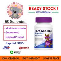 Blackmores Superkids super kids multi gummies gummy Ori Aussie