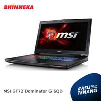 MSI GT72 Dominator G 6QD Core i7-1165G7 16GB/1TB Win 10 ORI