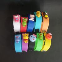 Jam Tangan Anak Karakter / Jam tangan kartun anak